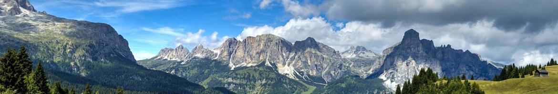 Tesero - Val di Fiemme Dolomiti Trentino